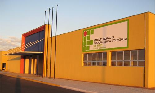 Conheça o IFSP Campus Catanduva